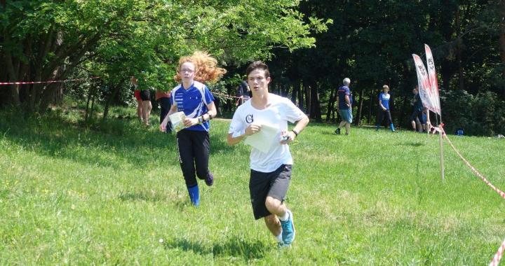 Celostátní finále orientačního běhu letos v Prostějově