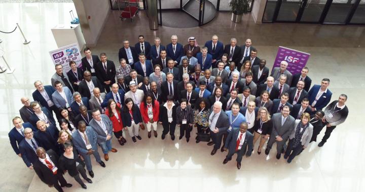 ISF General Assembly: Soutěže ISF 2020