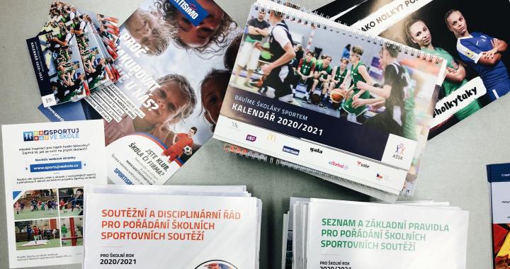 Foto: Distribuce tiskovin AŠSK